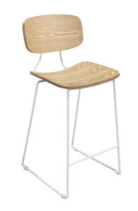 Modern Classic Study Meeting Metal Chair for Hotel Furniture pictures & photos