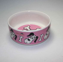 Porcelain Pet Bowl, Pet Bowl for Dog pictures & photos