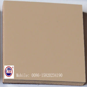 1220*2440*18mm UV MDF for Kitchen Cabinet Door (ZH-933) pictures & photos
