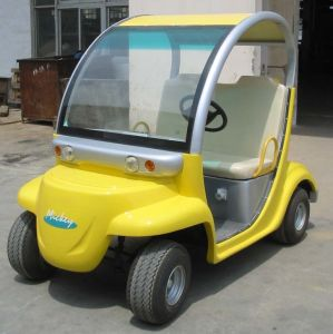 Personal Carrier, 2 Seats, Electric, Eg6023k, CE Approved, Brand New pictures & photos