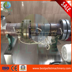 Fish Feed Extruder Poultry/Animal/Pet Food Pellet Mill Machine pictures & photos
