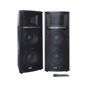 Professional Hifi Speaker Bluetooth Speaker Box (604t) pictures & photos