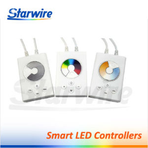 RGB LED Strip Controller (Smart Color Temperature Adjustable) pictures & photos