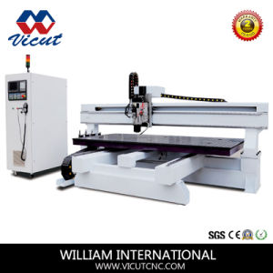 High-Light CNC Cutting Machinery (VCT-TM2513H) pictures & photos