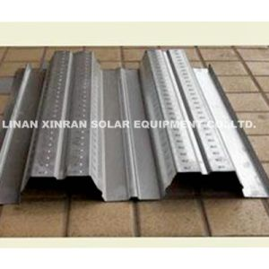 Metal Steel Floor Decking Roll Forming Machine pictures & photos