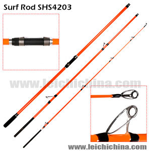 High Quality East Action Surf Fishing Rod pictures & photos