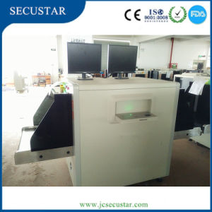 Secustar X Ray Inspection System 6550 Machine for Prison Security pictures & photos