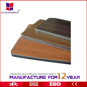 Aluminum Composite Panel Jiangsu Hot Sale pictures & photos