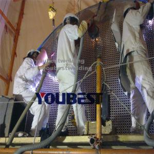 Pressure Vessel Tube Orbit Welding Pipe Prefabrication Orbital TIG Welder pictures & photos