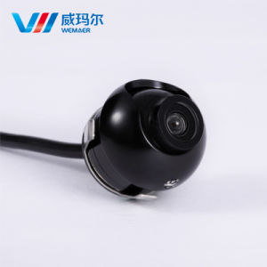 19.2mm Car Rearview Camera with 360 Degree Rotatable Head pictures & photos