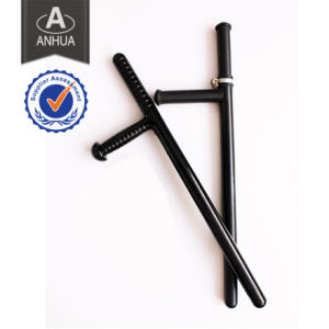 High Quality Police Anti-Riot T Baton pictures & photos