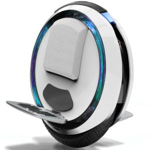 Fashion Intelligent Self Unicycle (Ninebot One) pictures & photos
