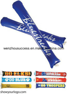 2014 Promotional Inflatable Thunder Sticks pictures & photos