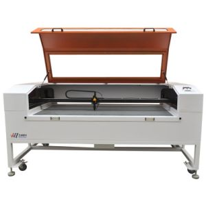 High Precise & Stable CO2 Laser Cutting Machine with Large Worktable (WZ16090)