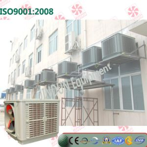 Outlet Customized Energy Saving Air Coolers for Greenhouse Workshops
