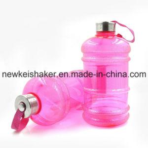 New Wave Enviro Eastar Resin Bottle, PETG 2.2 Liter Plastic Water Bottle pictures & photos