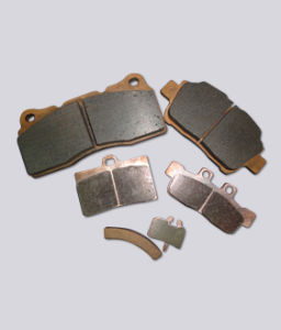 Powder Metallurgy Sintered Metal Parts pictures & photos