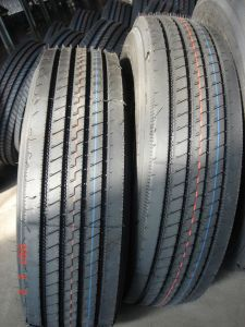 11r22.5 Trailer Tire for Australia, All Steel Radial Tire, Truck Tire pictures & photos