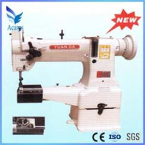 Three and a Half Times Shuttle Race Industrial Sewing Machine pictures & photos