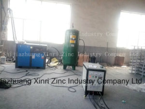 PT-400 Arc Spray Copper Machine for High Thermal Consuctivity pictures & photos