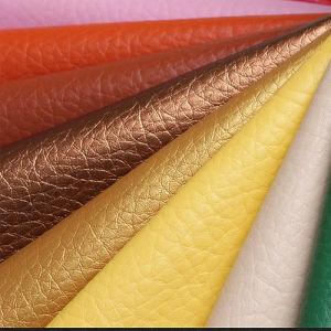 Professional Manufacturer Ca117 PVC Faux Furniture Leather