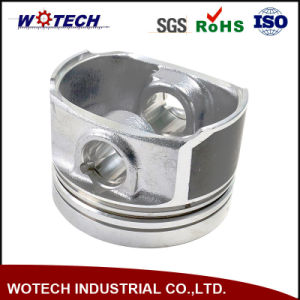 Automobile and Motorcycle Spare Forging Parts pictures & photos