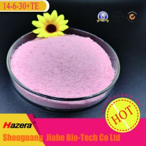 14-14-30 Water Soluble Fertilizer with Microelements pictures & photos