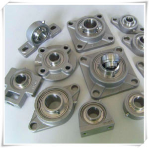China Market Cheap High Quality OEM Ss Block Bearing pictures & photos