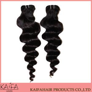 Top Grade Real Brazilian Virgin Hair (KF242)