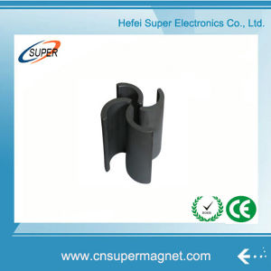 Wholesale Y30bh Ferrite Magnet for Motors pictures & photos