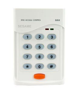 Keypad RFID Single Door Stand Alone Access Controller S50c-Wg (IC)) pictures & photos