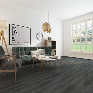 High Quality Best Price Wood Grain Vinyl Flooring pictures & photos