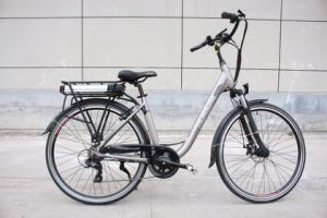 2018 New City Electric Bicycle Lmtdf-40L pictures & photos