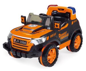 2017 Children Radio Control Car Kids Remote Control Ride on Car Baby Battery Car pictures & photos