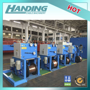 1600 Double Twist Stranding Machine with Roller Forming Structure pictures & photos
