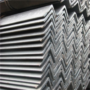 High Quality Mild Angle Steel, Steel Angle Iron Bar pictures & photos