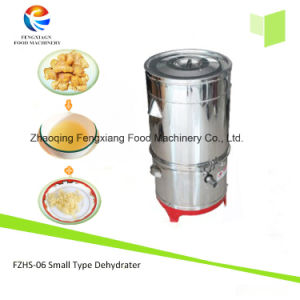 Small Dryer Type Food Dehydrator Machine, Vegetable Drying Equipment, Ginger Juice Purer Process Machine pictures & photos