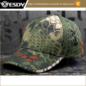 Airsoft Military Outdoor Hiking Tactical Baseball Cap Hat pictures & photos
