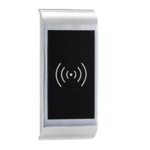 New Zinc Alloy Metal Casing RFID Lock System Locker Lock (Closet Lock) pictures & photos