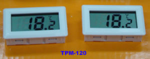 Temperature Panel Meter Model (TPM-120) pictures & photos