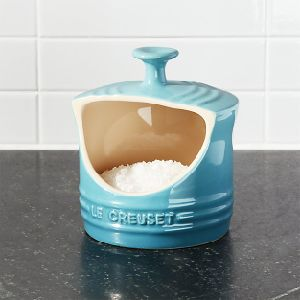 Ceramic Candle Hiolders with Spoon for Salt pictures & photos
