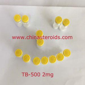 CAS 77591-33-4 Thymosin Beta4 Acetate Tb500 2mg/Vial pictures & photos