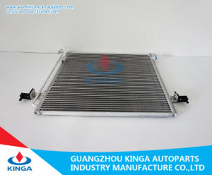 Auto Cooling Condenser for Mitsubishi L200 (06-) OEM Mn123606 pictures & photos