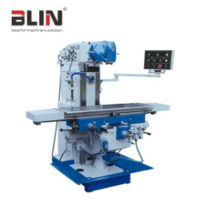 China Universal Swivel Head Milling Machine (BL-X6432) pictures & photos