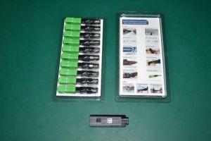 Sc/APC connector Rapido De Fibra pictures & photos