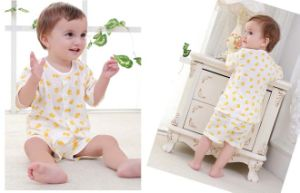 New Fashion Kids Apparel Short Sleeve Suit Children Clothes Baby Underwear pictures & photos