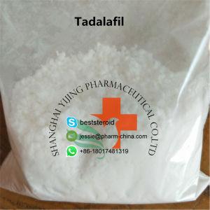 Raw Material Powder Tadalafil for Man Enhancement pictures & photos