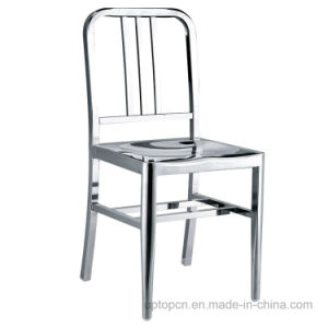 Wholesale Specific Modern High Quality Restaurant Stainless Steel Chair (SP-SC201) pictures & photos