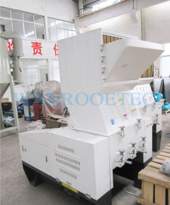 Pnsc PVC Profile Plastic Bottle Crushing Strong Crusher Machine pictures & photos