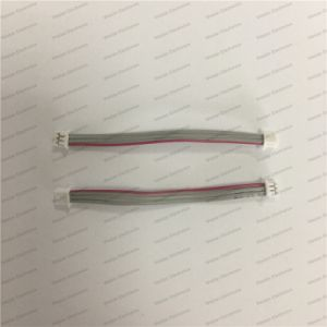 28AWG 5102-3p/5102-3p Grey Ribbon Wire Cable L=50mm pictures & photos
